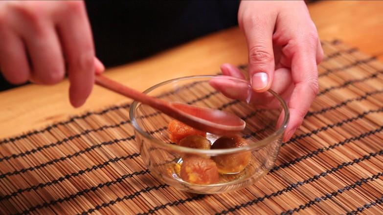"""""""蟹黄""""豆腐的做法大全"""