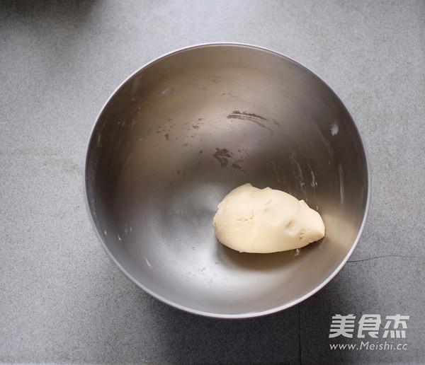 平底锅版榨菜鲜肉月饼的家常做法