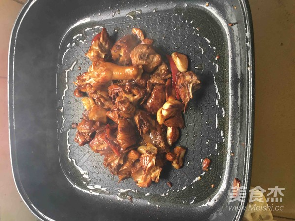 台式三杯鸡怎么炒