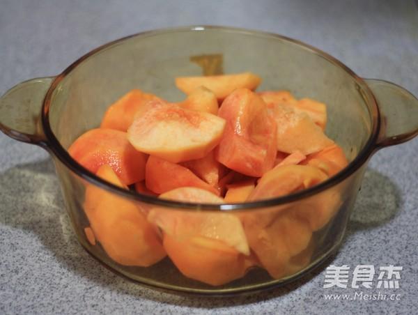 糖水黄桃的做法大全
