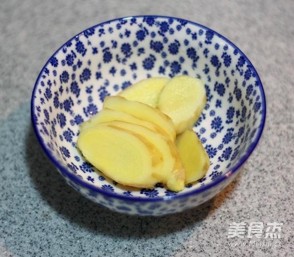 汉方姜母鸭的简单做法