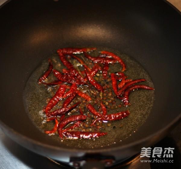 麻辣水煮鱼的制作