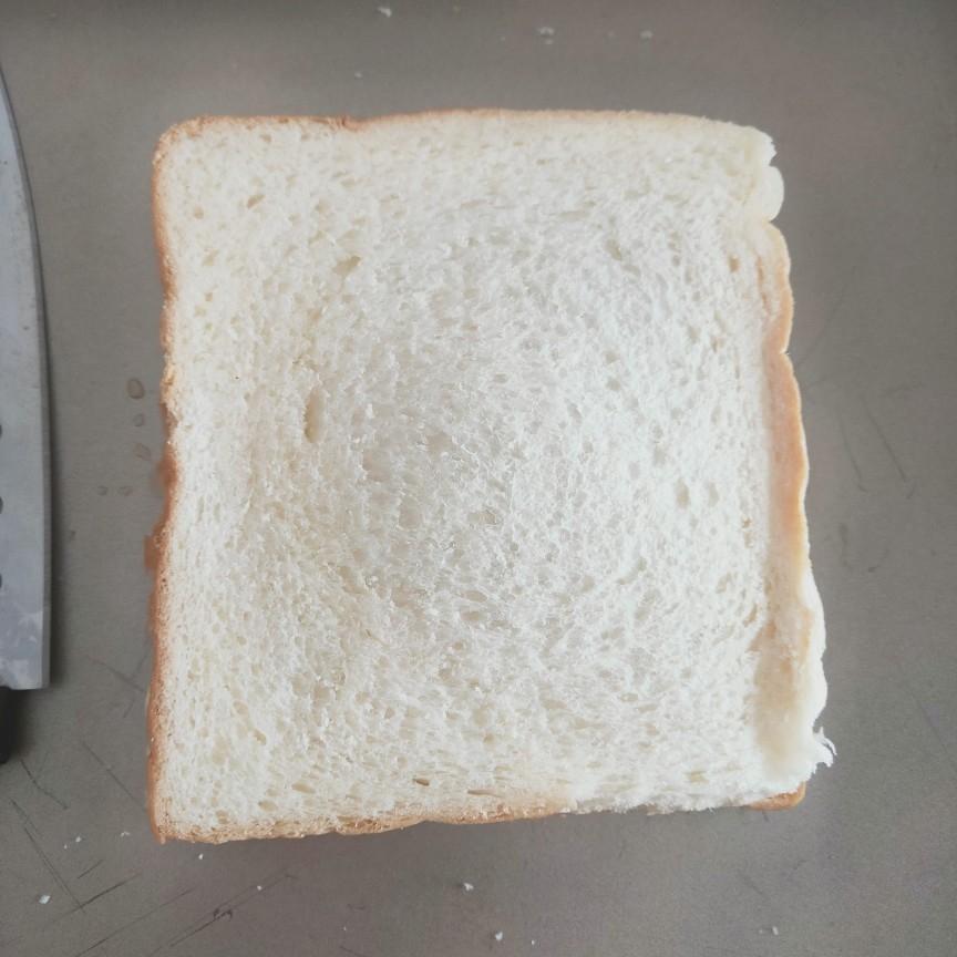 酸奶三明治的家常做法