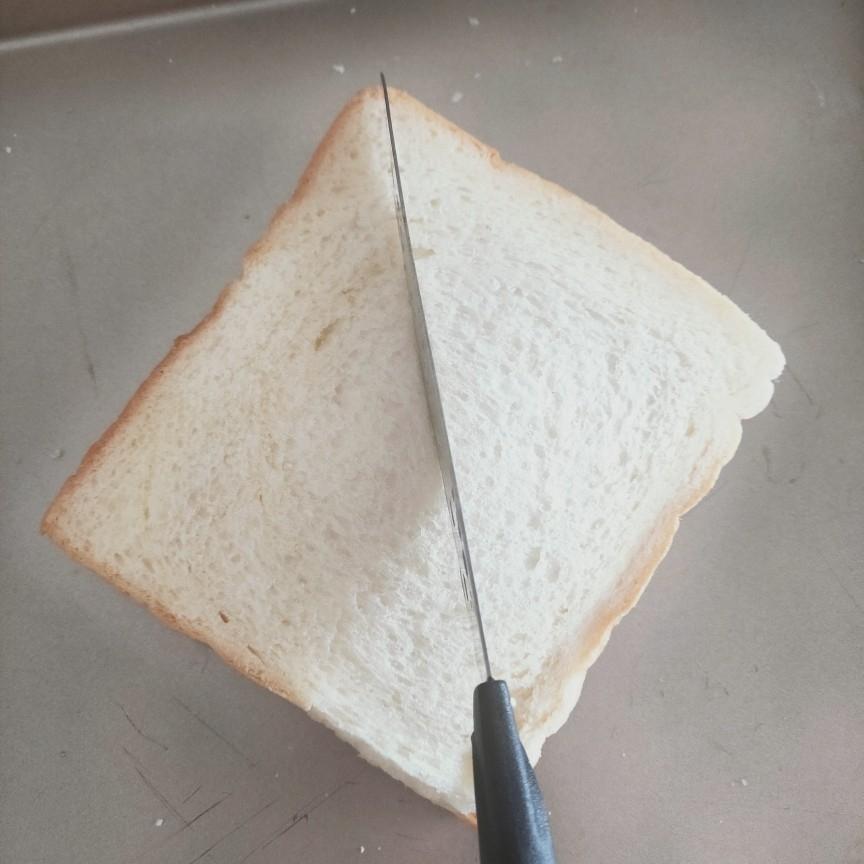 酸奶三明治的简单做法