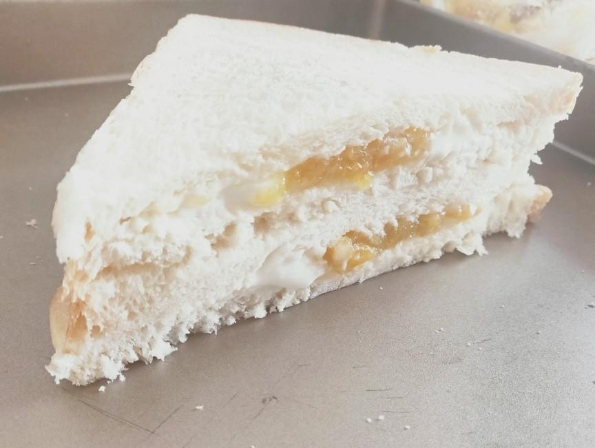 酸奶三明治怎么吃