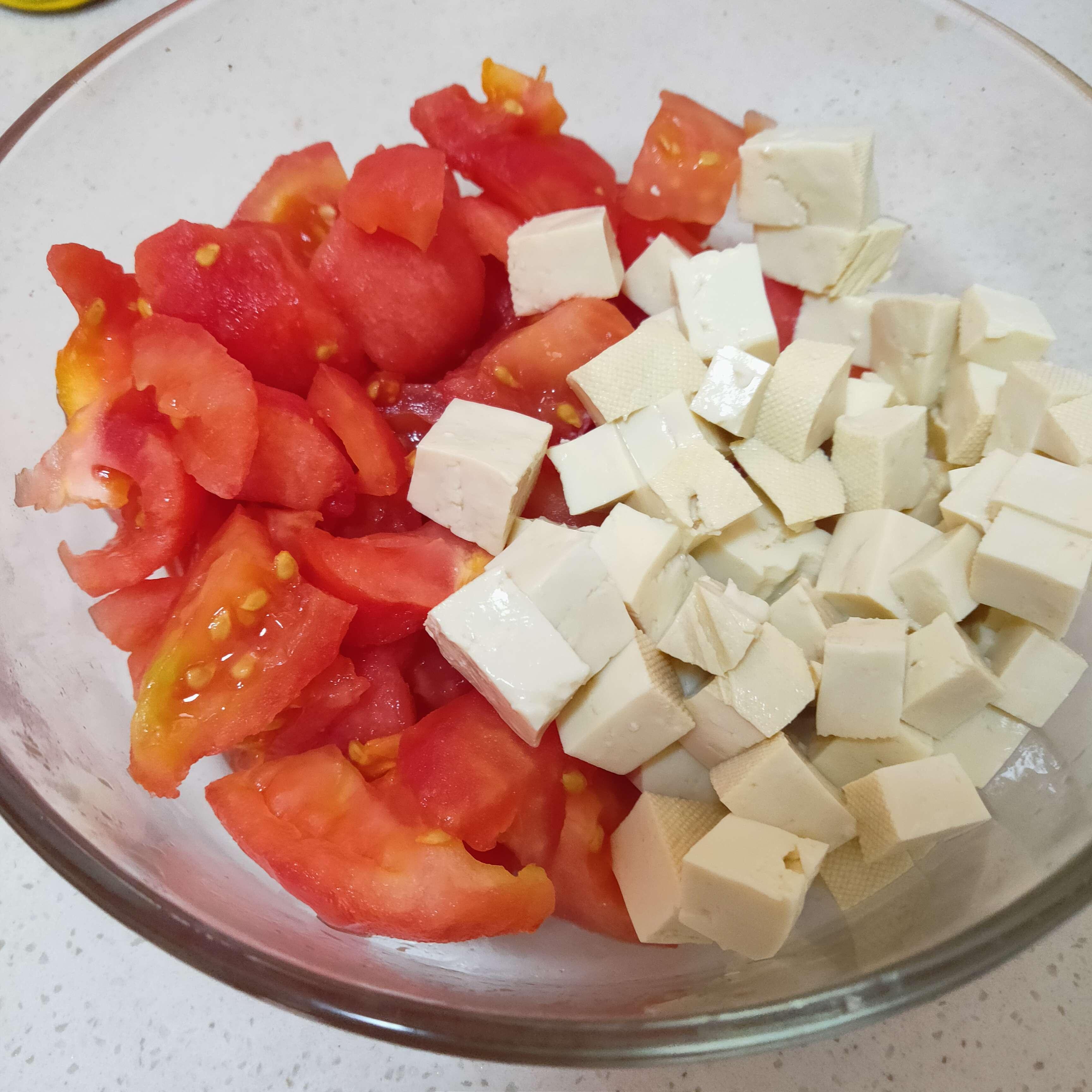 番茄豆腐汤的做法大全