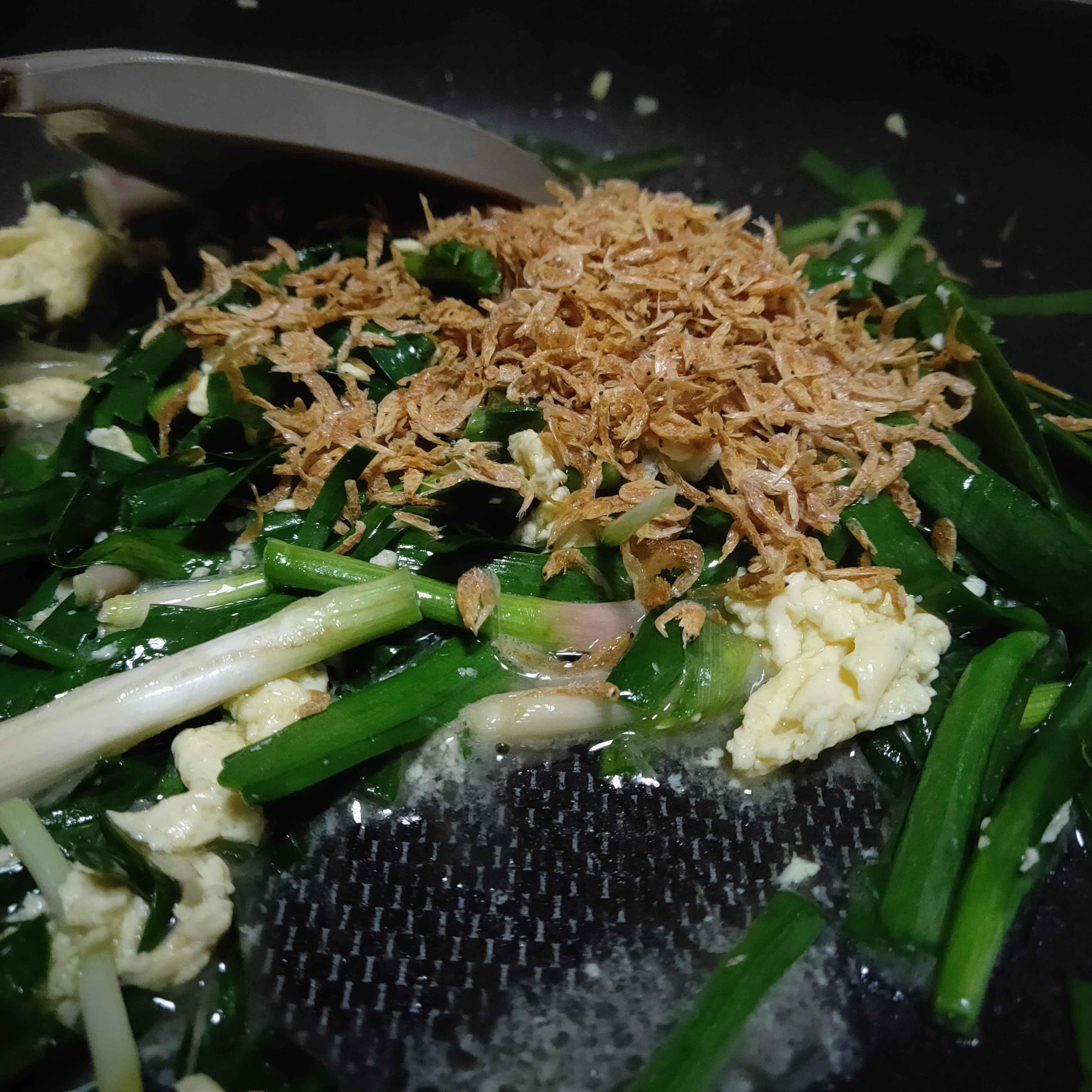 炒韭菜怎么吃