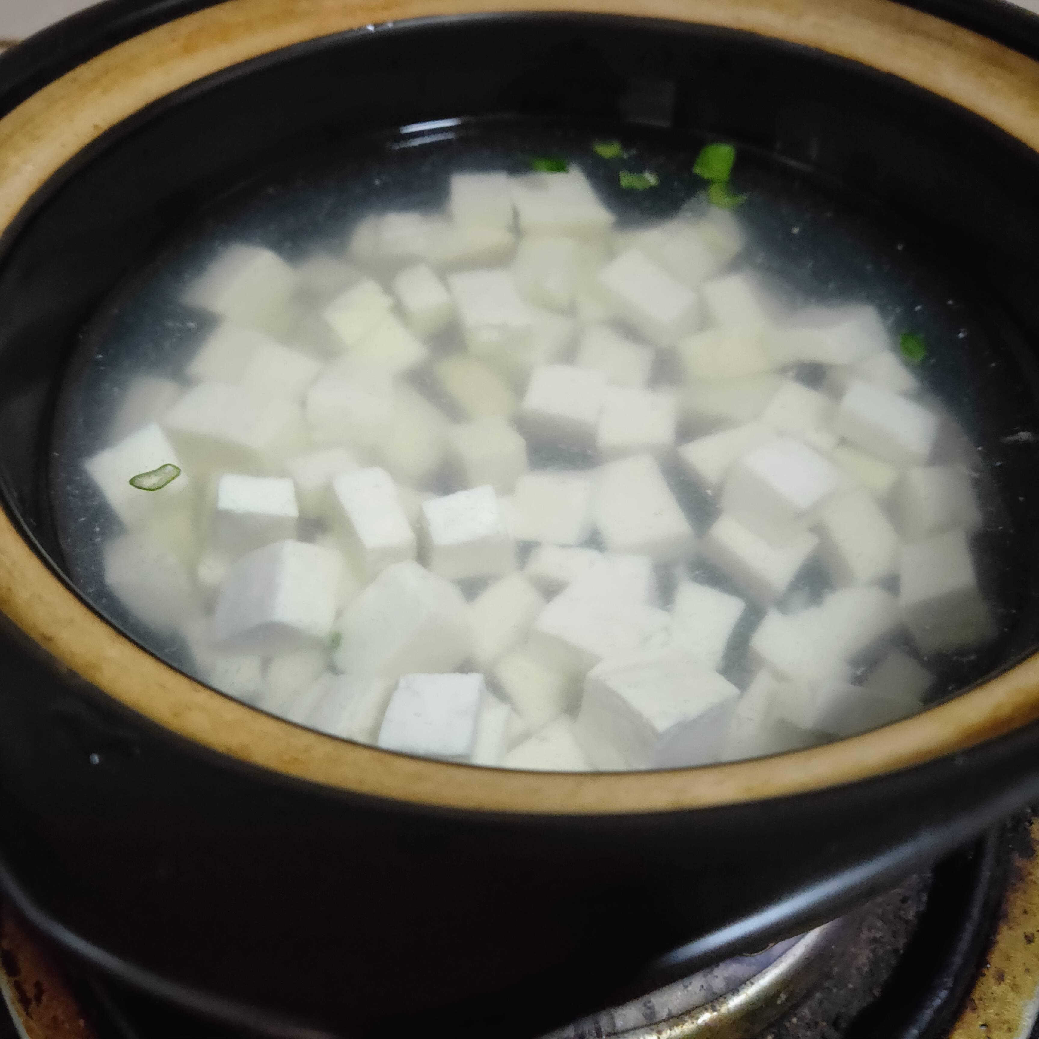榨菜豆腐瘦肉汤的做法大全