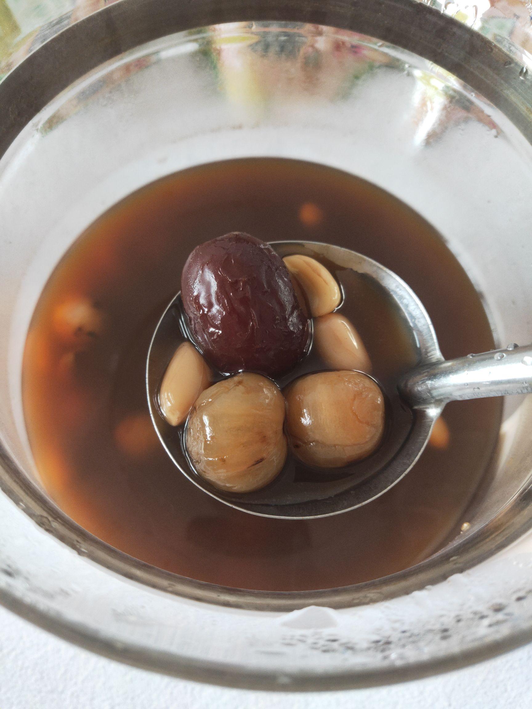花生红枣汤怎么炒