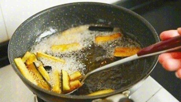 肉末茄子的简单做法