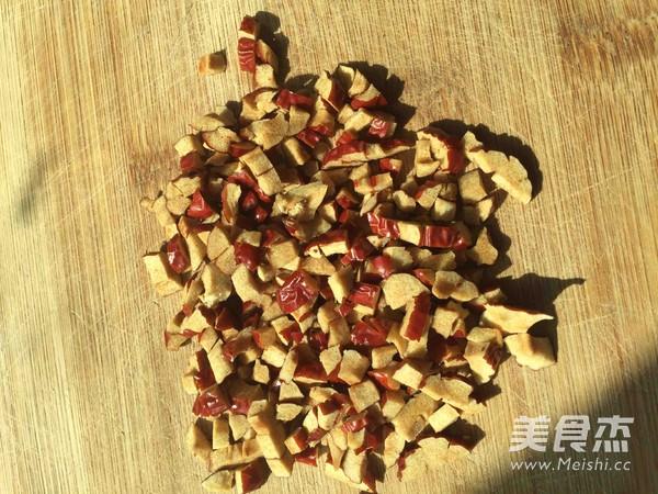 红枣饼干/蔓越莓饼干的做法大全