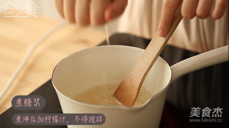 自制五款味道秒杀喜茶的饮品《仓之食》07的做法大全