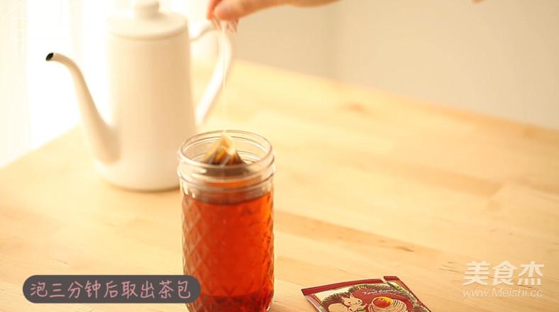 自制五款味道秒杀喜茶的饮品《仓之食》07怎么吃