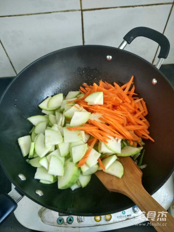 素烩菜的家常做法