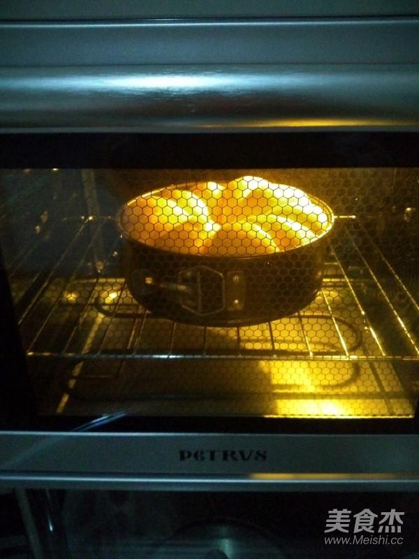 淡奶油美味面包怎么煮
