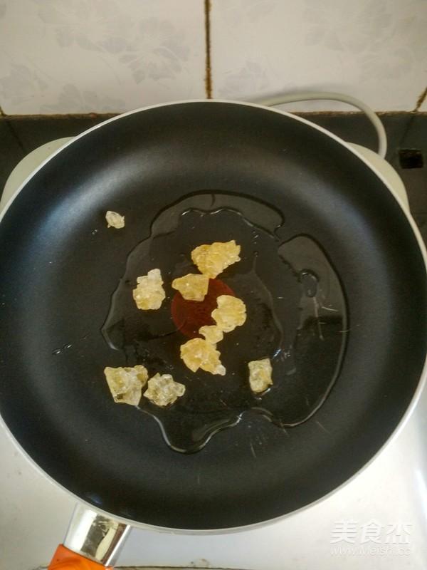 红烧鹌鹑蛋的家常做法