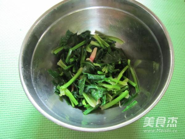 菠菜猪肝汤怎么吃