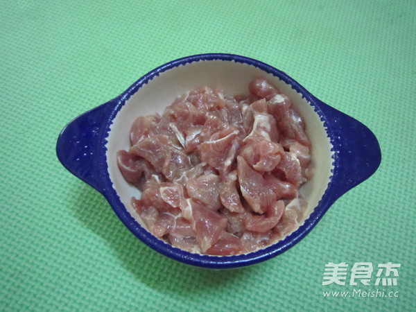大葱炒肉片的做法大全
