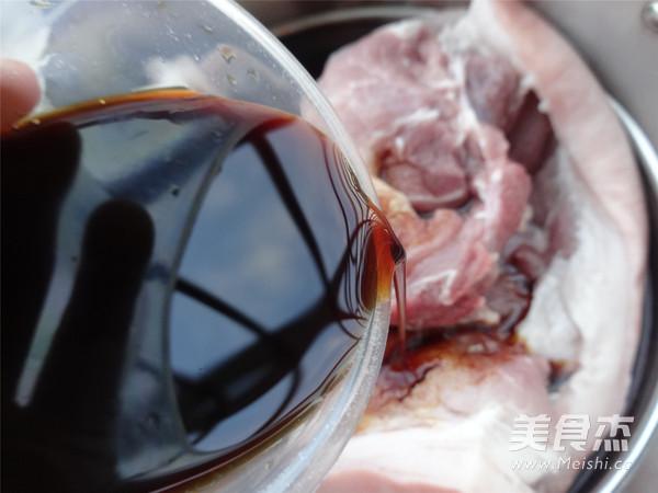 广式腊肉怎么做