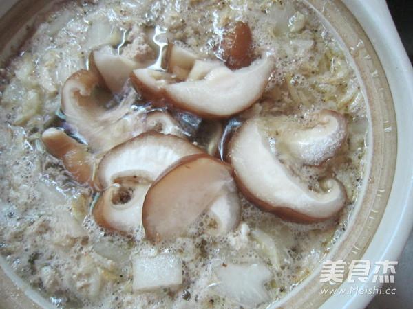 冬瓜海米汤怎么做