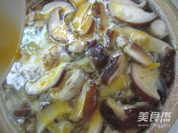 冬瓜海米汤怎么炒