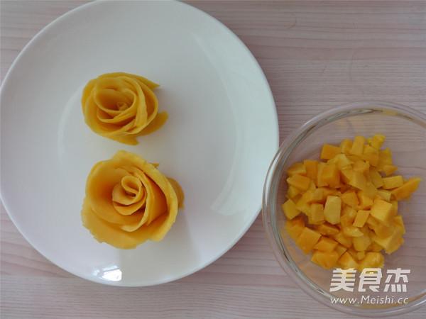 芒果慕斯蛋糕的家常做法