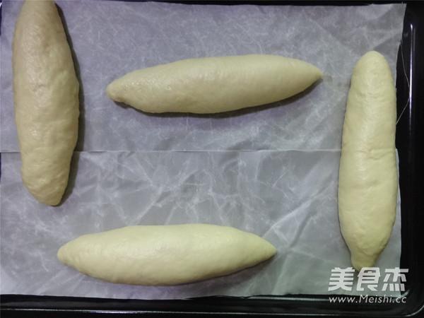 椰蓉面包怎样煮