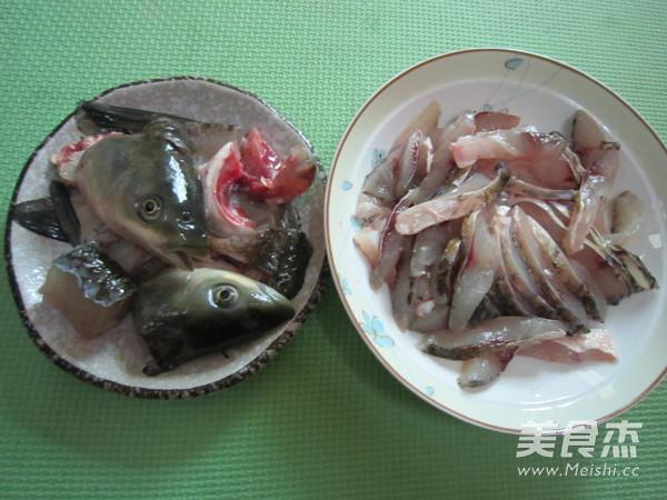 不辣版水煮鱼的做法大全