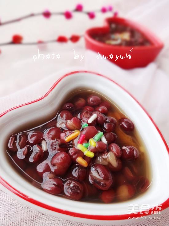 陈皮红豆怎么煮