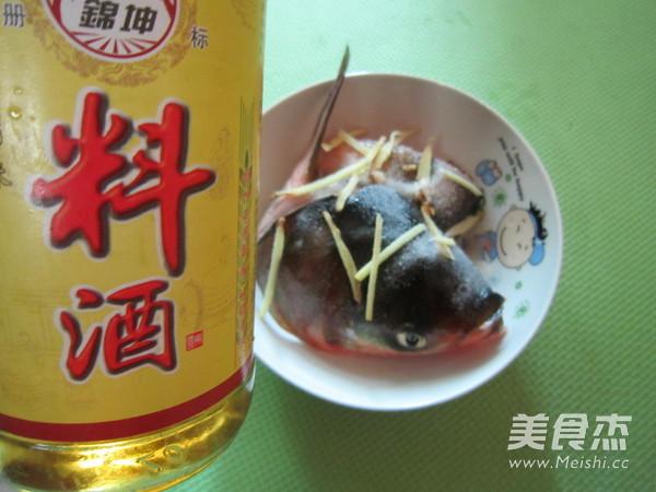 剁椒鱼头的简单做法