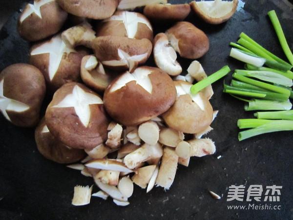 香菇豆腐鲫鱼汤的做法图解
