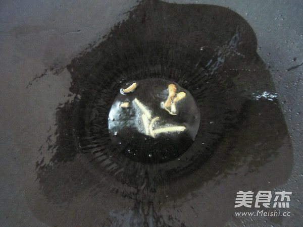 冬瓜虾汤的家常做法