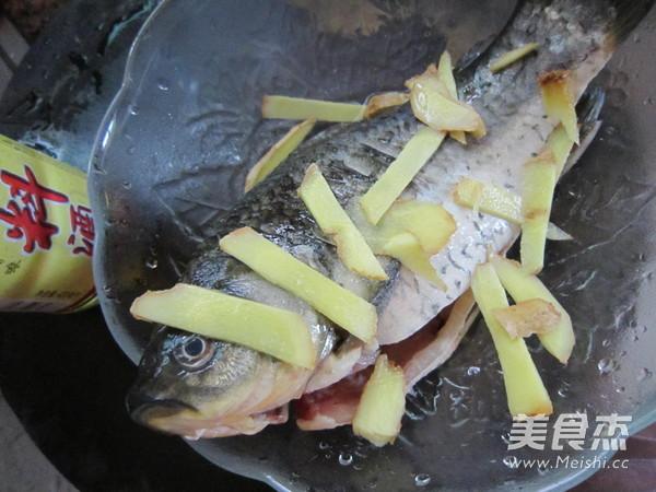 香菇豆腐鲫鱼汤的做法大全