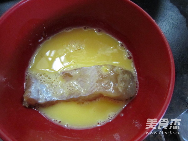 蒜香炸鱼块怎么煮