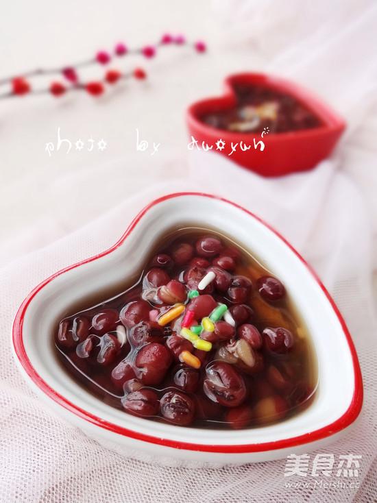 陈皮红豆怎么炒