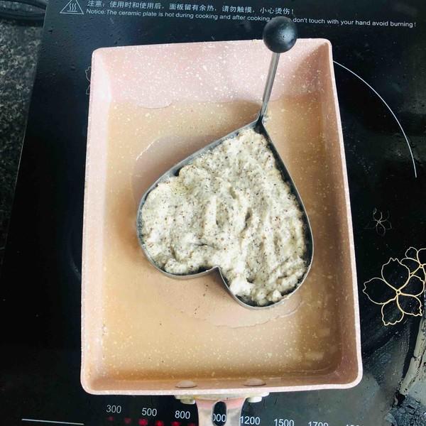豆腐渣饼怎么做