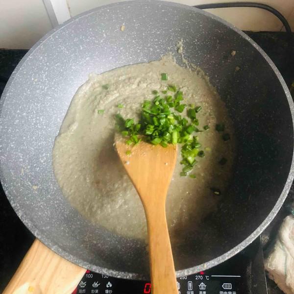 黄豆酱爱上豆腐渣怎么煮