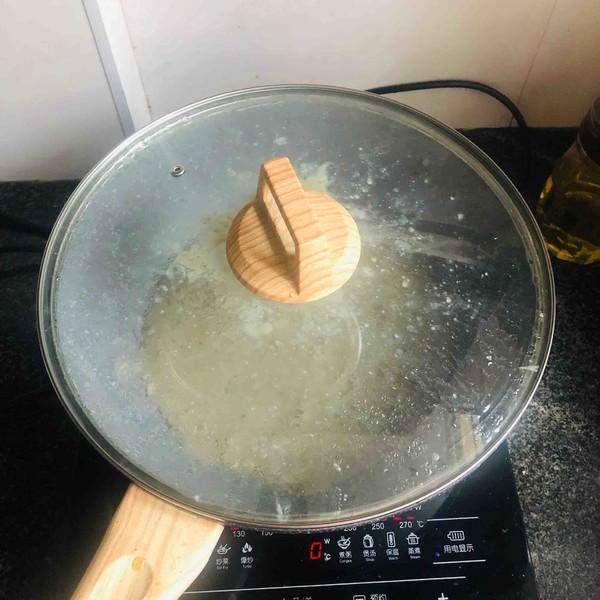 黄豆酱爱上豆腐渣怎么炖