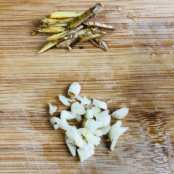 海带炒豆腐的做法大全