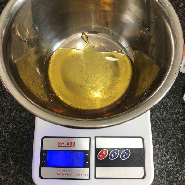 广式红豆沙蛋黄月饼的做法图解
