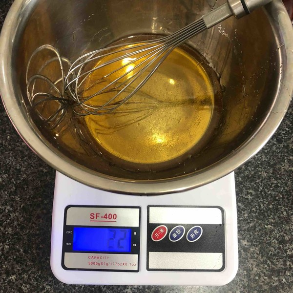 广式红豆沙蛋黄月饼的简单做法