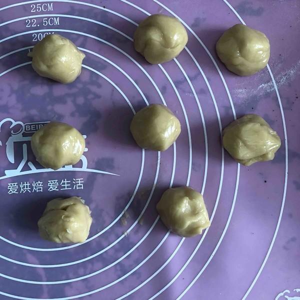 广式红豆沙蛋黄月饼怎样做