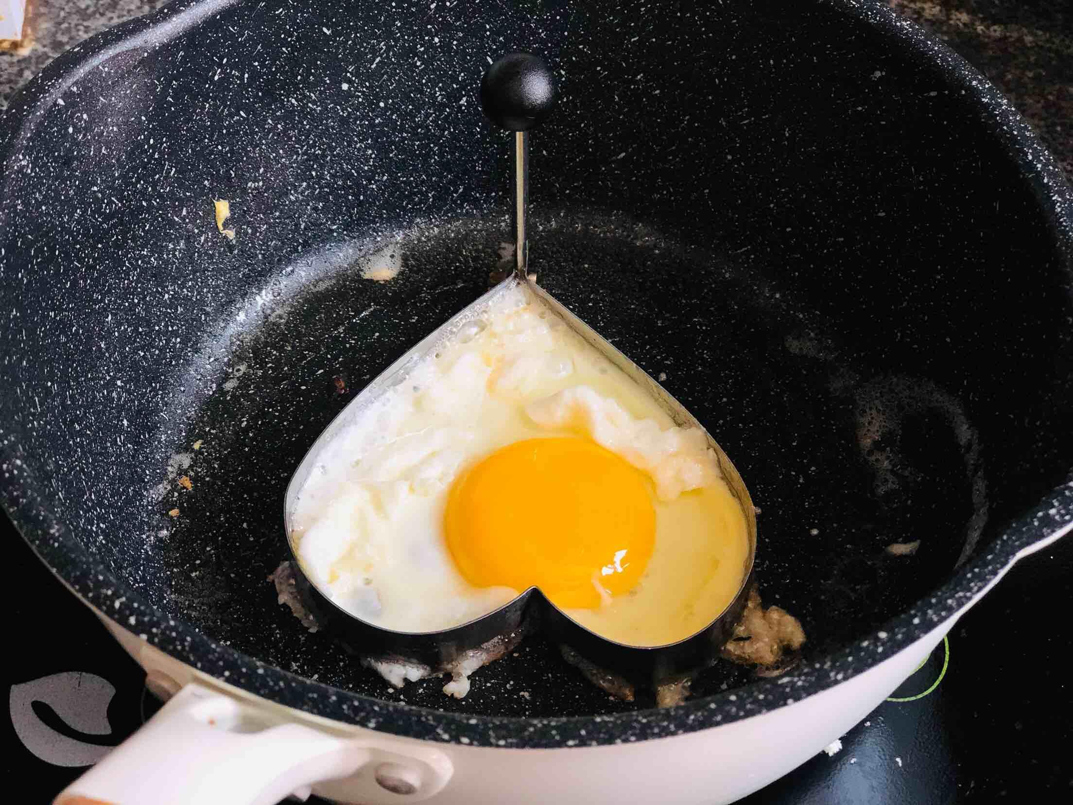 酸辣西红柿鸡蛋面的家常做法