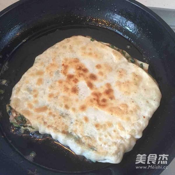 香酥肉饼怎样做