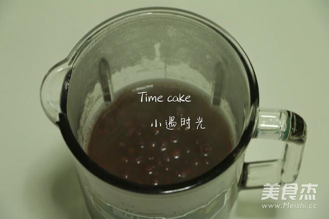炒红豆沙的简单做法
