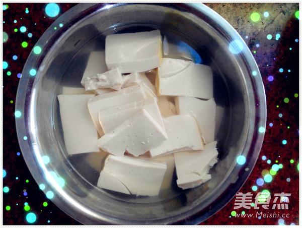 麻辣水煮鱼(电饭锅版)的家常做法