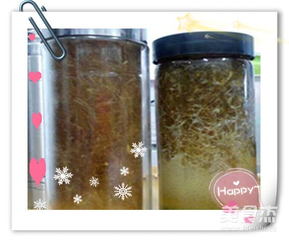 蜂蜜柚子茶怎么炒