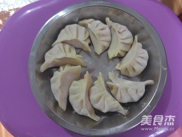 玉米鲜肉饺子怎么做