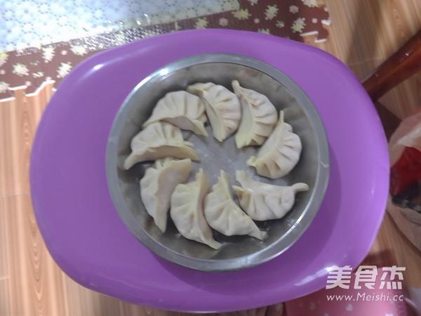玉米鲜肉饺子怎么炒
