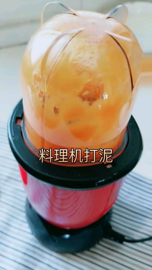 苹果胡萝卜泥怎么吃